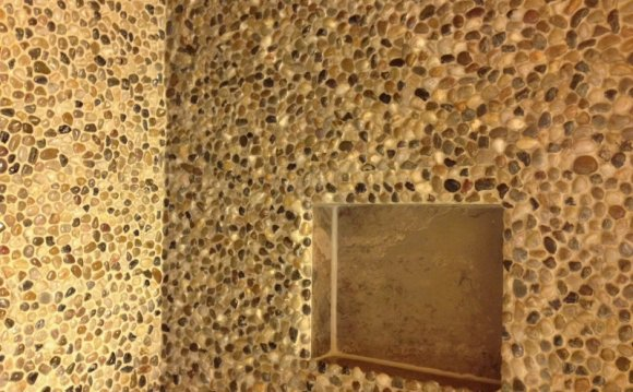 1+ ideas about Stone Shower