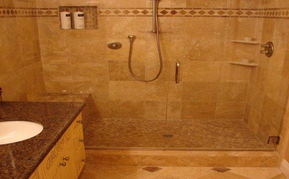 Bathroom Natural Stone Tiles Z