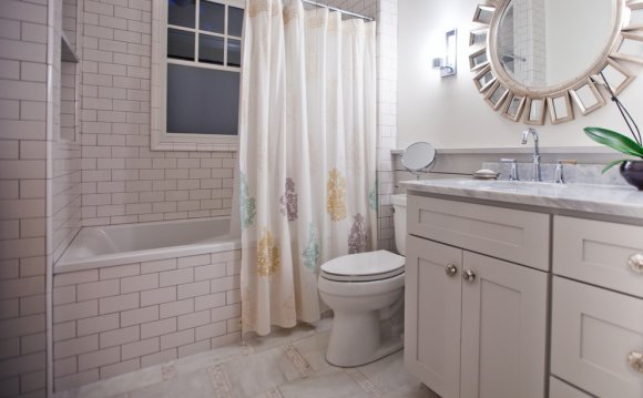 Best Grout Cleaner Bathroom