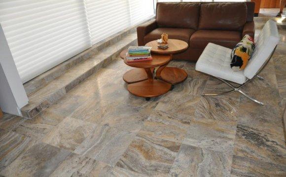 Image of: Stone Tile Laminate