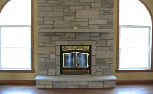 Fireplace Design Inspirations