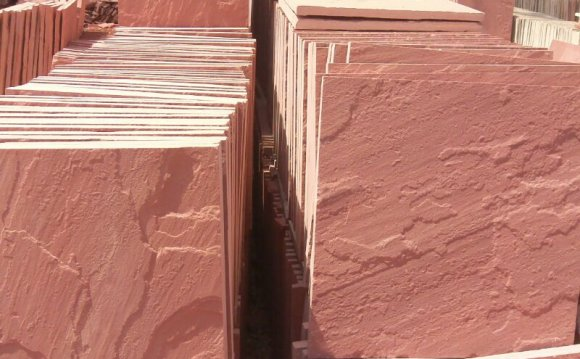 Indian Sandstone Suppliers