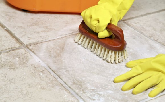 How to Make Dull Ceramic Tile