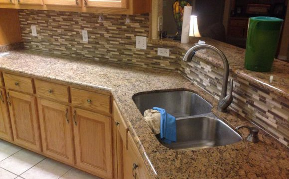 Granite Countertops from