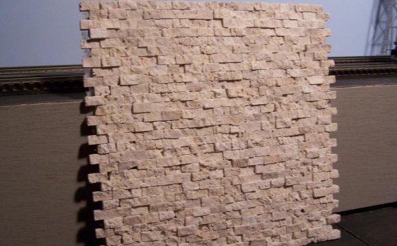 Re: stone walls