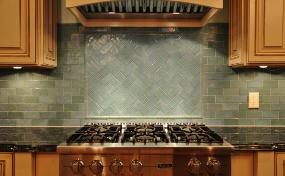 Modern Concept Glass Tile