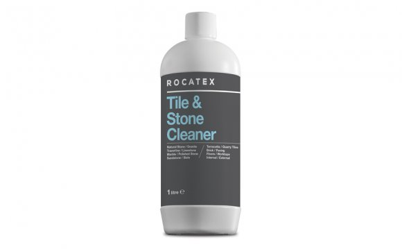 ROCATEX Tile & Stone Cleaner 1