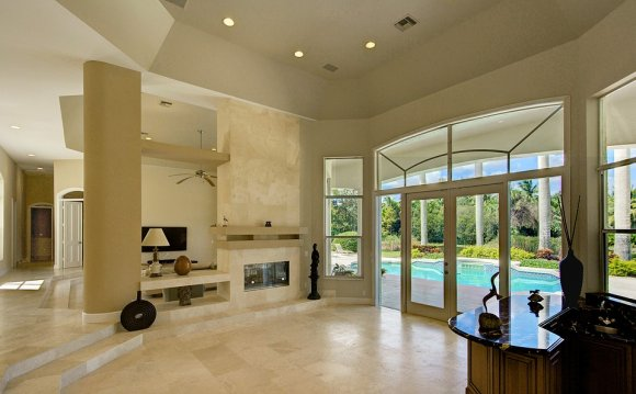 Uses of Natural Stone in Home