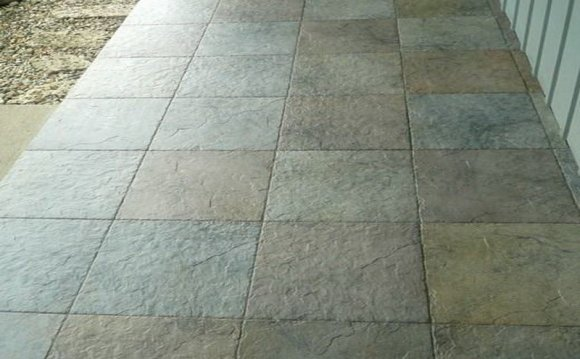 Outdoor Stone Floor Tiles