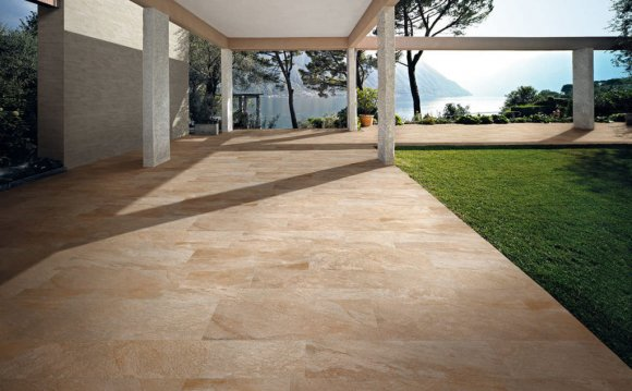 Outdoor Tile For Floors