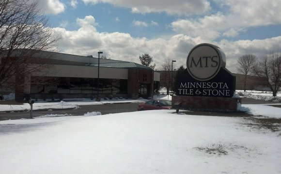 Minnesota Tile & Stone in