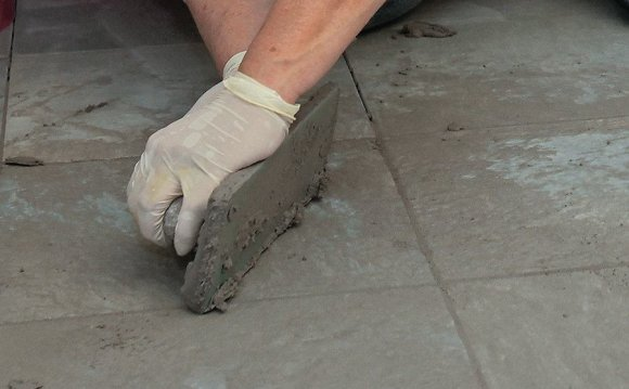 Q&A: Tips for Grouting Slate