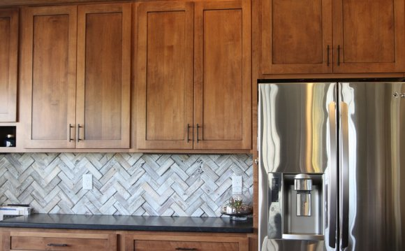 300 Kitchen Backsplash