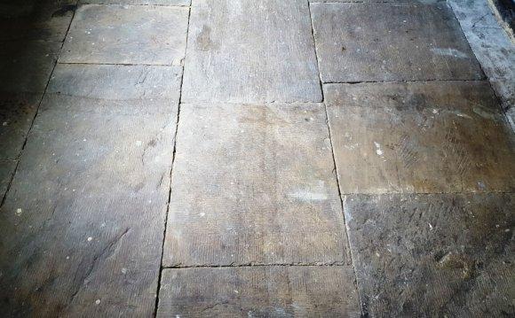 Salts Mill Yorkshire Stone