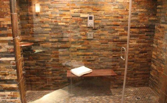 Ledgestone-shower-pic