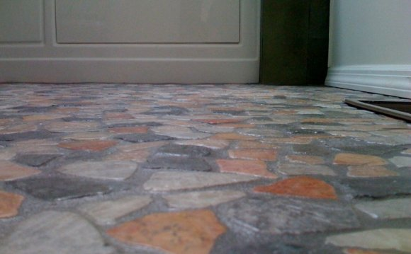 1 Images About Mosaic Floor