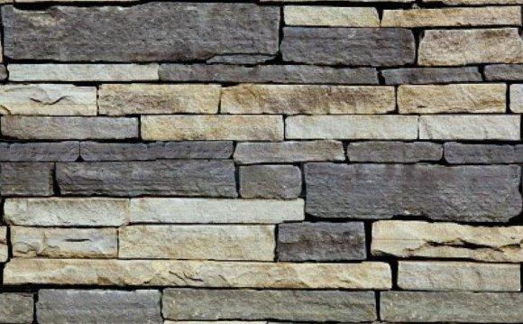 Stone Wall Texture Sketchup