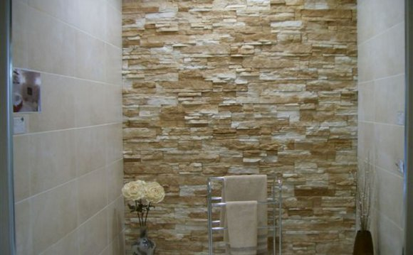 Stone Wall Tile