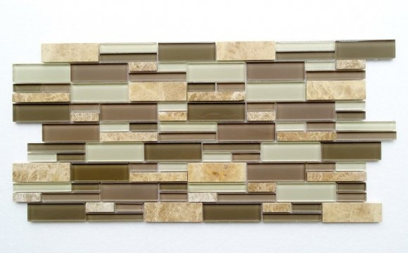 Backsplash Tile, 11-3/4
