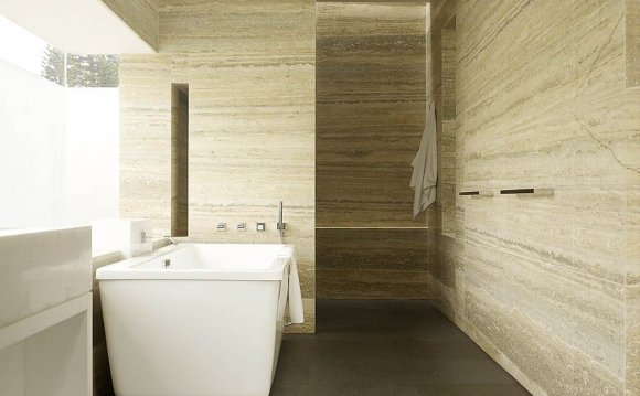 Bathrooms Pietre di Rapolano