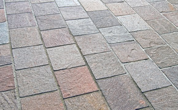 Types of Natural Stone Tile