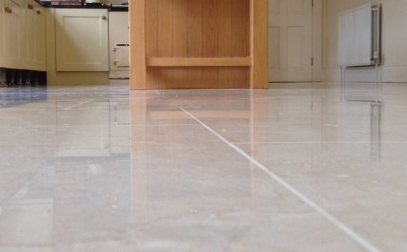 Stone Tile Cleaning London