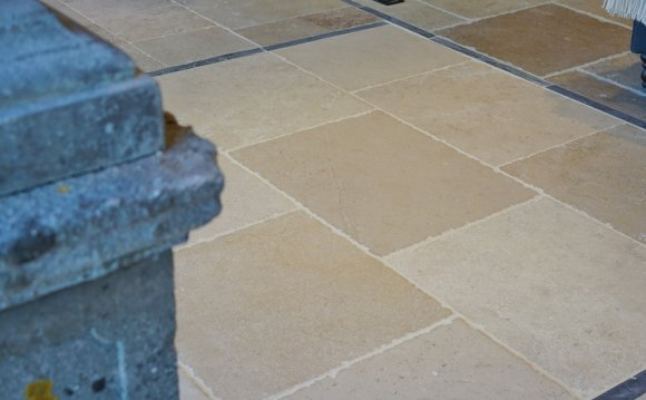 Natural stone tiles Cirencester