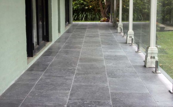 Natural stone Pavers Sydney