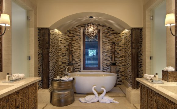 Best natural stone Tile for bathroom