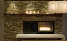 Norstone Indoor Stone Fireplace Surround