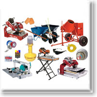 Photo of Tools from Sepulveda Building Materials