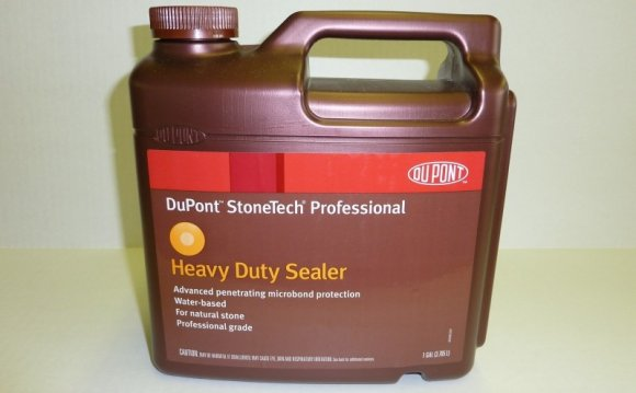 Revitalizer stone Tile Cleaner Protector