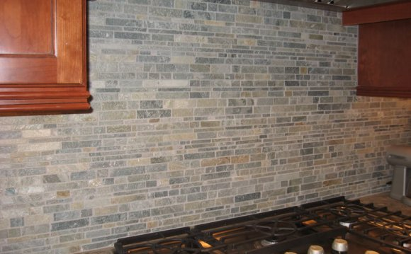 Outdoor stone wall tiles UK