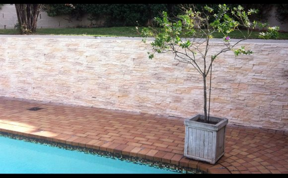 Outdoor stone Tile sealer
