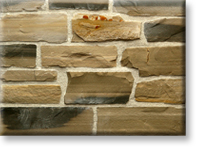 Small image of Ledgestone or Ashlar Strip