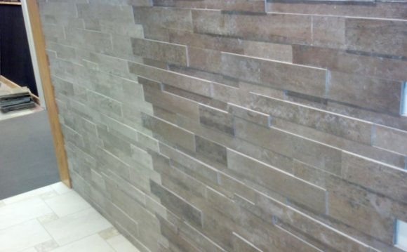 Small Stacked Stone Tile