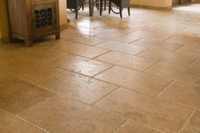 Stone tile set up borrows practices off their types of tile floors.