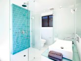 Cleaner for stone tile shower