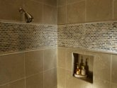 Natural Stone shower Tile ideas