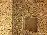 Stone tile showers Pictures