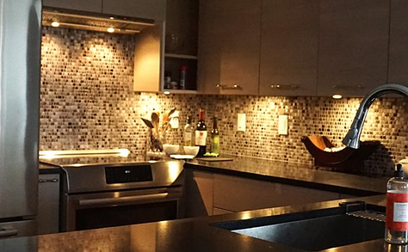 Natural stone tiles Surrey