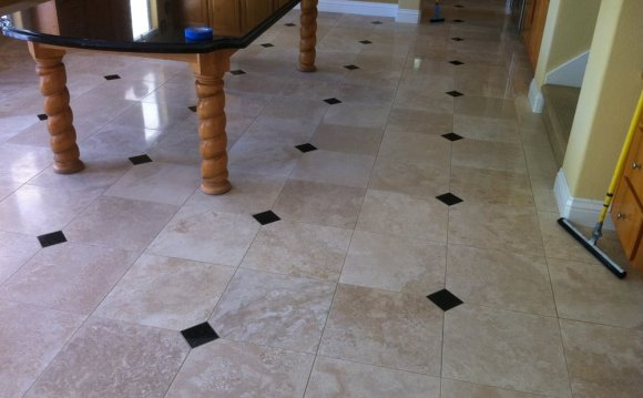 Integrity stone and Tile Cleaning San Jose
