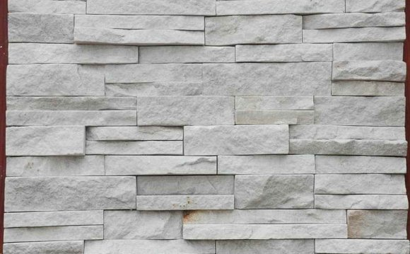 Stacked Stone wall Tile